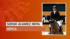 """Sergio Álvarez Moya prioriza la salud: """"Todo lo demás es secundario"""""""