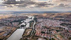 España Directo - El confinamiento en Mérida