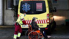España supera los 100.000 contagios por coronavirus y 864 muertos en un día