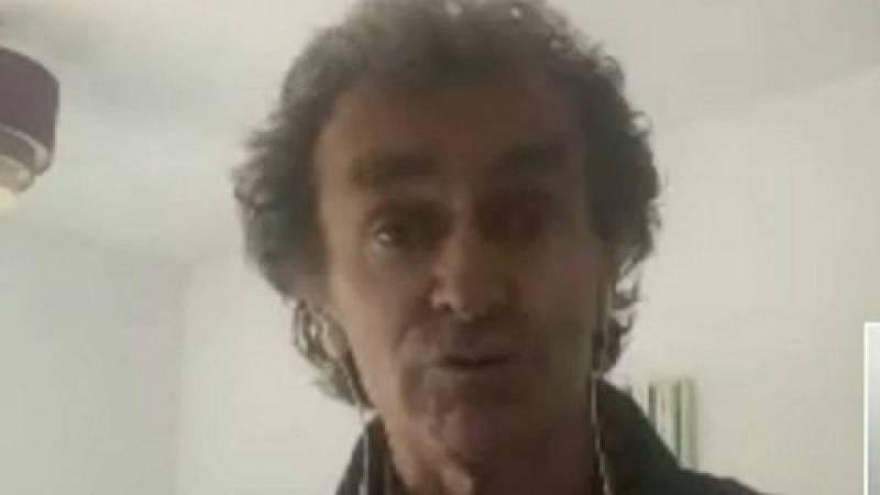 """Simón: """"Es irrelevante que la transmisión fuera en Moncloa"""""""