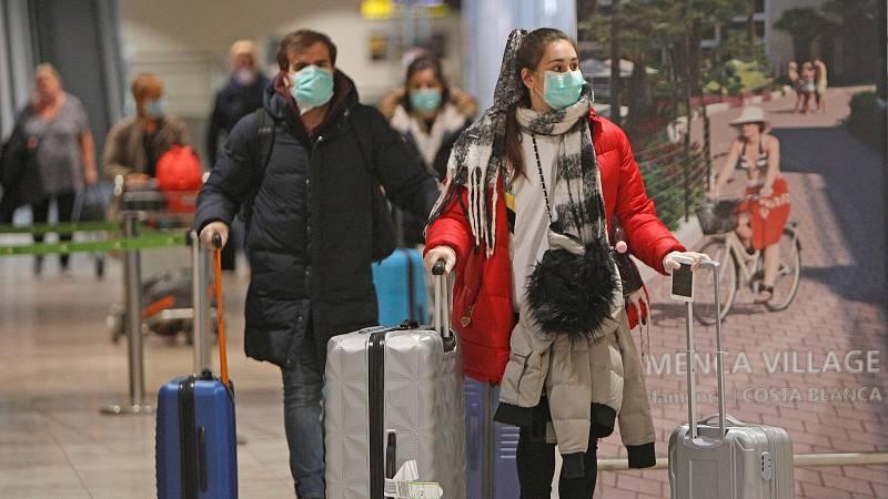 Empresas y consumidores podrán aplazar reembolsos o cuotas de compras durante el estado de alarma por el coronavirus
