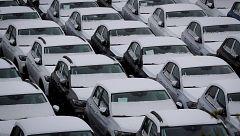 Las matriculaciones de vehículos sufren su mayor desplome de la historia en marzo por el coronavirus