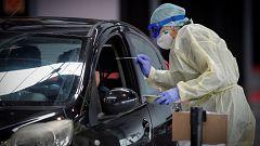 Las enfermeras de todo el mundo denuncian falta de material de protección ante el coronavirus