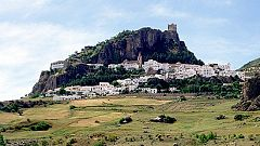 Zahara de la Sierra, el pueblo gaditano sin ningún caso de coronavirus