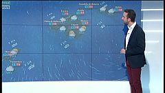El temps a les Illes Balears - 01/04/20