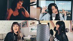 50 artistas lanzan una versión de 'Resistiré' para recaudar fondos contra el coronavirus