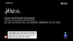 España Directo - Música para ayudar a los mayores en esta crisis del coronavirus