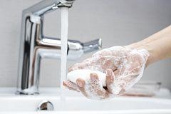 España Directo - El jabón contra el coronavirus