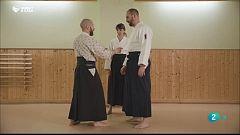 Insòlits - Aikido, un esport que coordina l'energia del cos i la ment