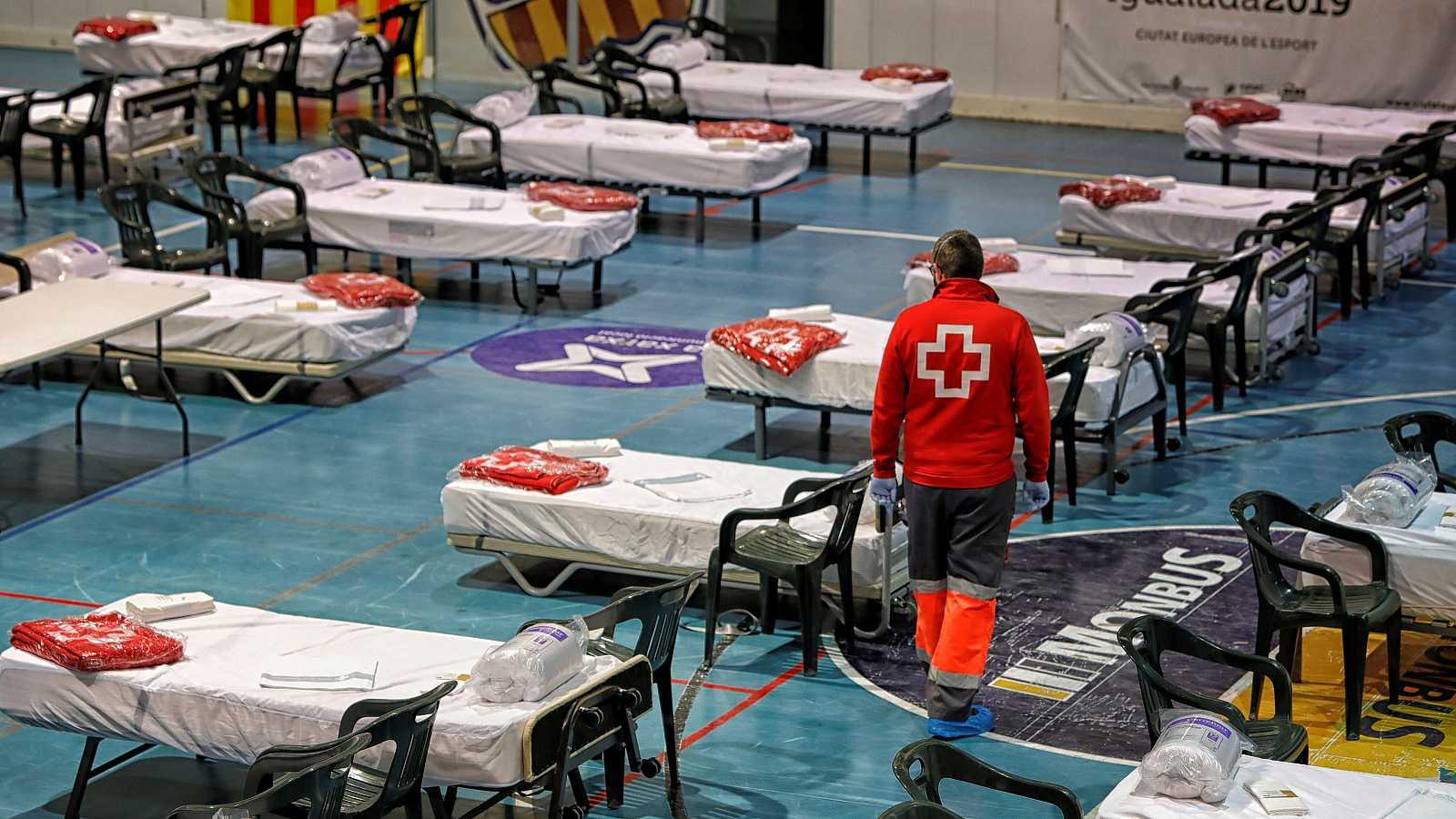 Coronavirus: Sanidad traduce las cifras en optimismo a pesar de que los fallecidos siguen aumentando