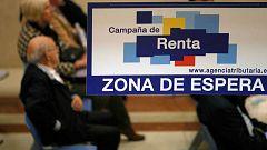 La declaración de la Renta solo podrá presentarse por internet mientras dure el estado de alarma