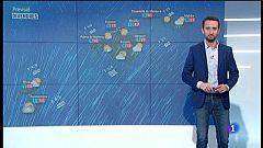 El temps a les Illes Balears - 02/04/20