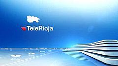 Informativo Telerioja - 2/04/20