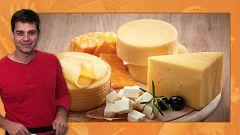 Recetas de cuarentena con Sergio - Consejos para sacarle el máximo partido al queso