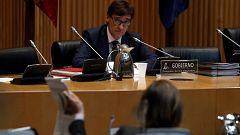La oposición endurece sus críticas al Gobierno y critican falta de previsión