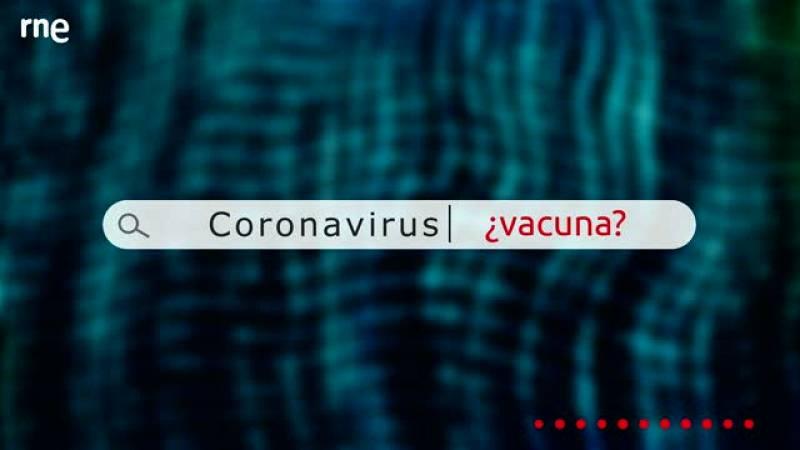 Médico de guardia: ¿Habrá cura para el COVID-19? - ver ahora