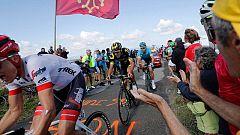 El Tour descarta disputarse sin público por el coronavirus