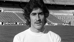 Muere el exjugador del Madrid Goyo Benito a los 73 años