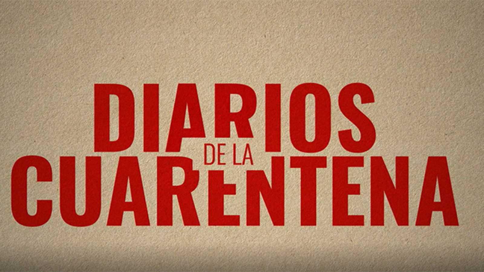 Trailer 'Diarios de la cuarentena'