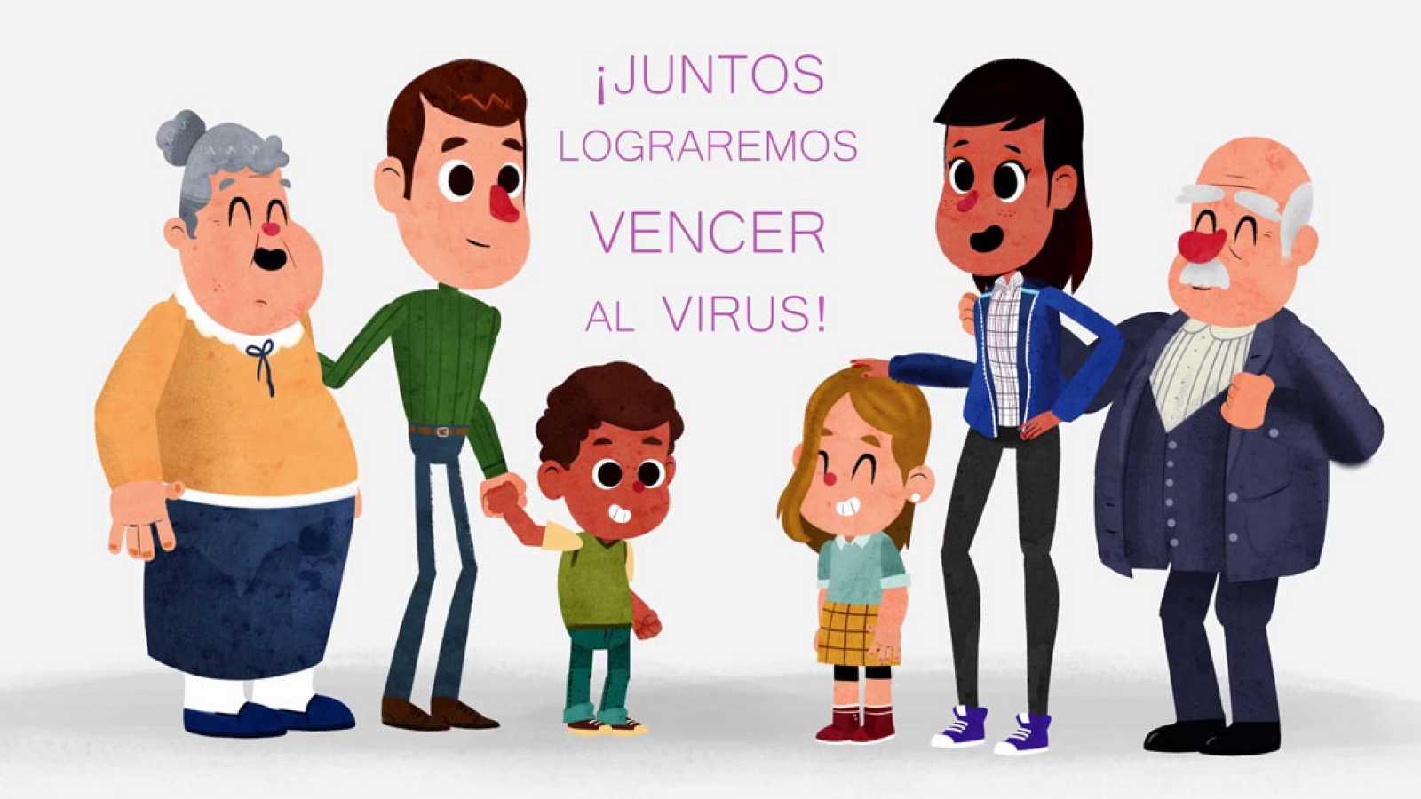 videos de como cuidar la salud para niños