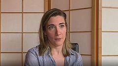 """Patricia de Miguel: """"Es posible tener un duelo anticipado cuando tienes a un familiar grave ingresado"""""""