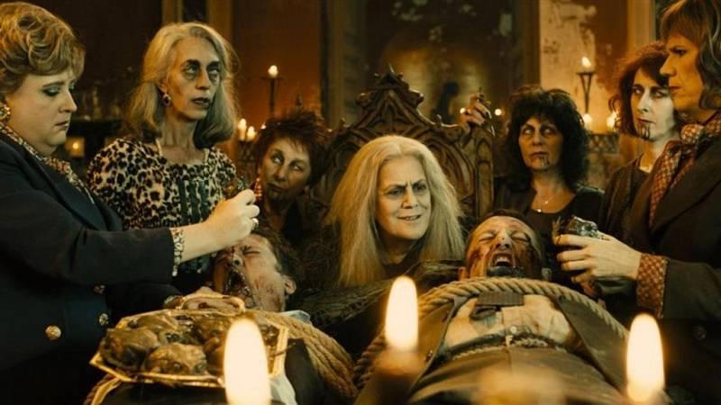 Somos Cine - Las brujas de Zugarramurdi - Ver ahora