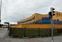 Los Centros de Internamiento de Extranjeros (CIES) seguirán funcionando con criterios de salud pública y legalidad