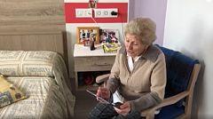 Tecnología contra la soledad de la tercera edad en tiempos de coronavirus