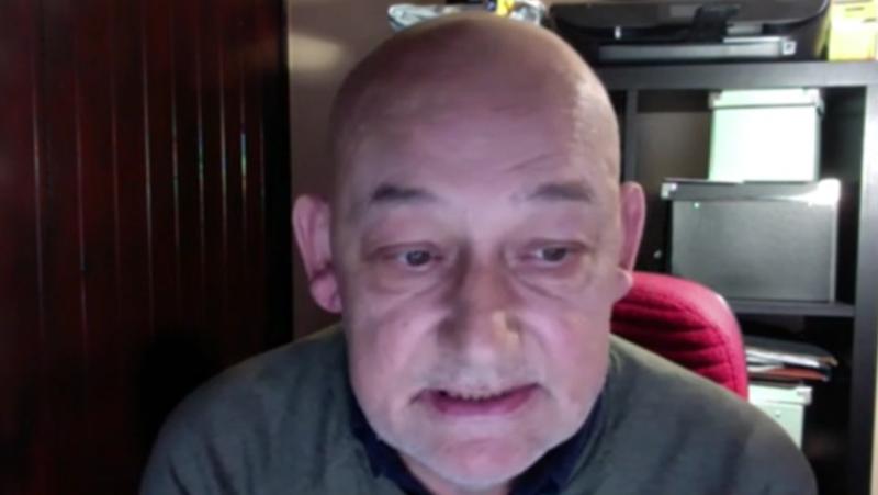 Florentino Felgueroso analiza las previsiones económicas