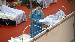 España, con más de 10.000 muertos, se convierte en el segundo país del mundo con más fallecidos por coronavirus