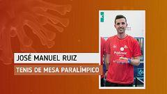 """José Manuel Ruiz: """"Es momento de retomar proyectos"""""""