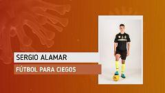 """Sergio Alamar: """"Si la preparación no ha sido la necesaria, no tiene sentido realizar unos Juegos"""""""