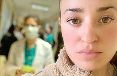 Gemma Marín: de influencer con 300.000 seguidores a enfermera frente a esta pandemia