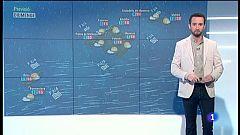 El temps a les Illes Balears - 03/04/20