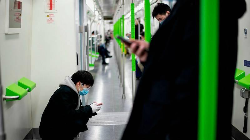 China añade nuevas restricciones