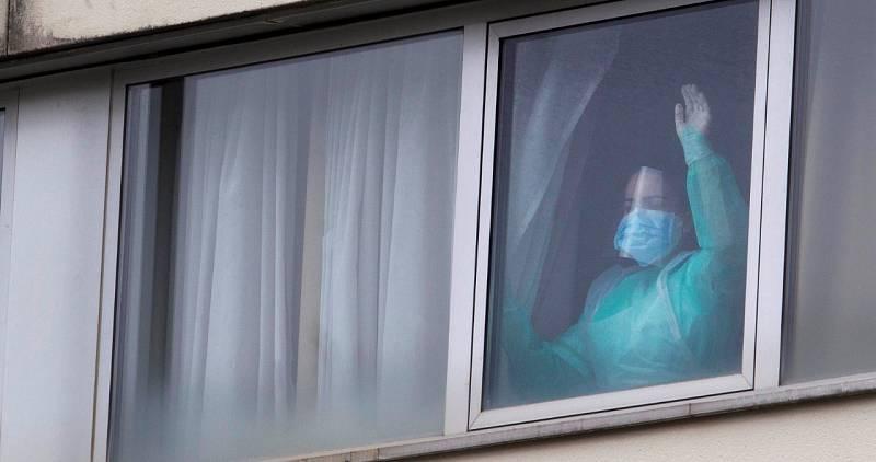 Las residencias reclaman más medios y material para hacer frente al coronavirus