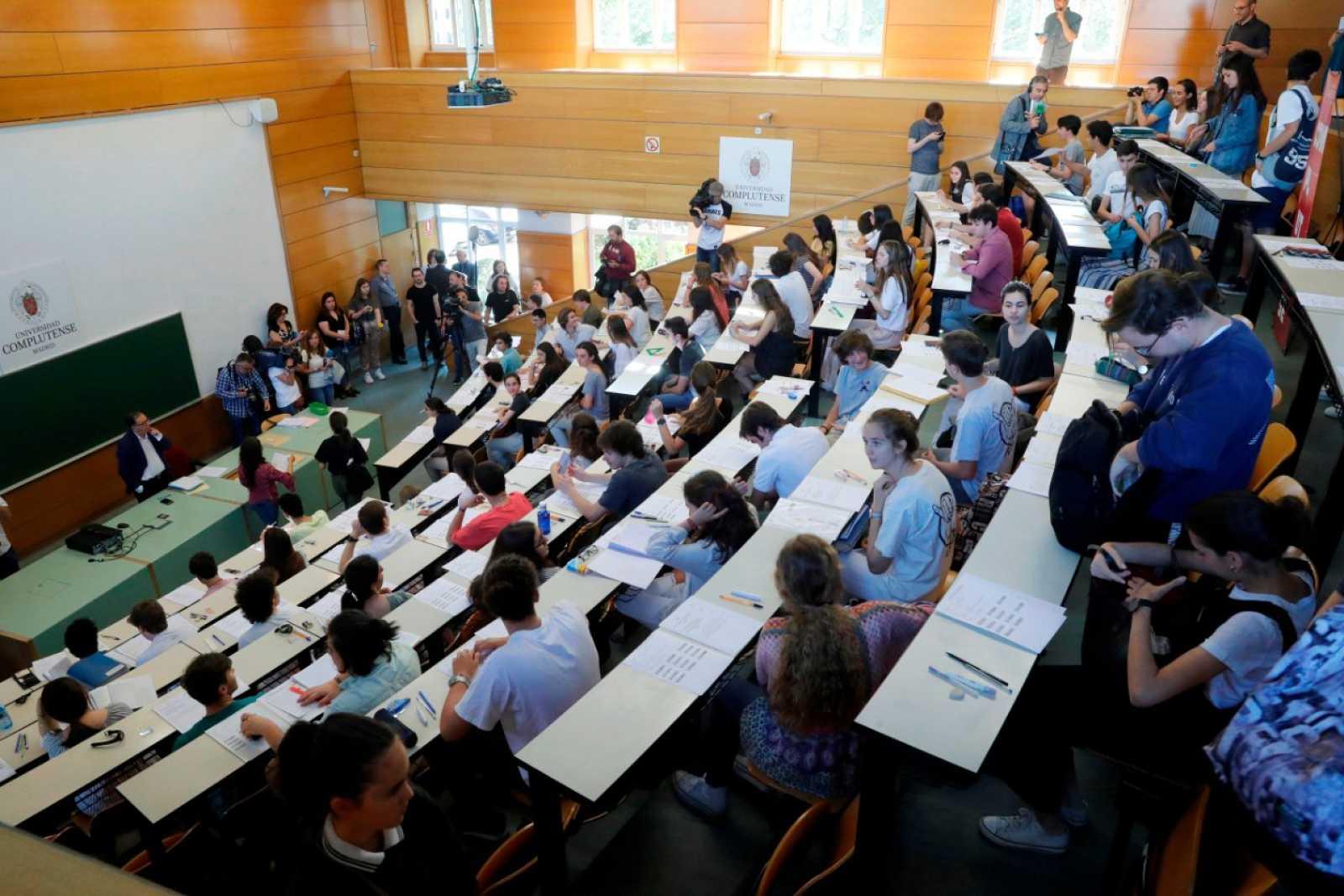Coronavirus: Unas 20 universidades acabará el curso online | RTVE