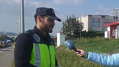 Saúl Craviotto se reincorpora a la Policía Nacional para luchar contra el coronavirus