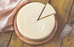 España Directo - Tarta de queso facilísima de Sergio Fernández