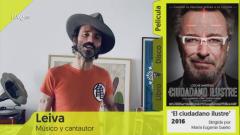 Leiva, Miss Caffeina y Morat nos recomiendan películas discos y libros para la cuarentena por el coronavirus