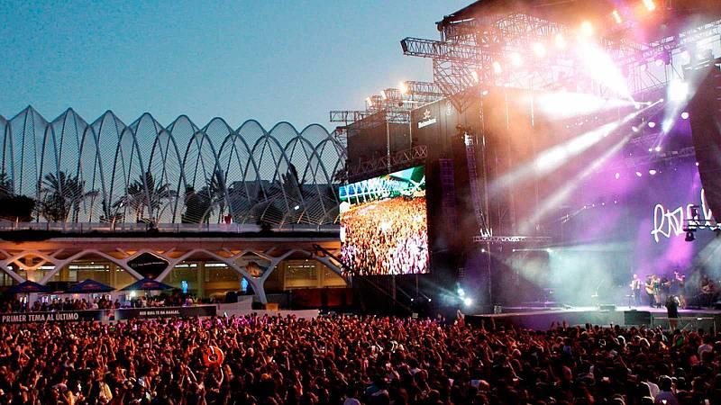 Ya se han cancelado más de 5.000 conciertos por el coronavirus