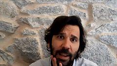 Enrique Costa, de Avalon, asegura que hay que estar preparados para apoyar a las salas de cine cuando reabran