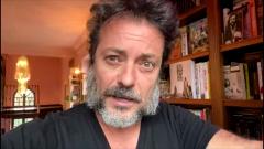 El productor Enrique López Lavigne nos cuenta que siguen trabajando en Internet y nos habla de sus proyectos