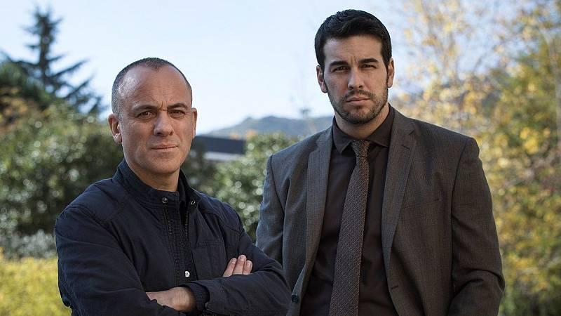 'Hogar', protagonizada por Mario casas y Javier Gutiérrez