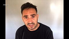 Juan Antonio Bayona nos cuenta como ha tenido que parar el rodaje de la serie de 'El señor de los anillos'