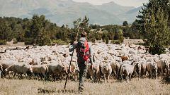 Entre ovejas - Programa 1: Mariló / Melanie