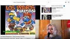 Fantasía del 2000 - La fantasía de los dibujos animados - 04/04/20