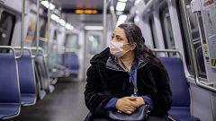 Nueva Orleans y Nueva York, los focos del coronavirus en Estados Unidos