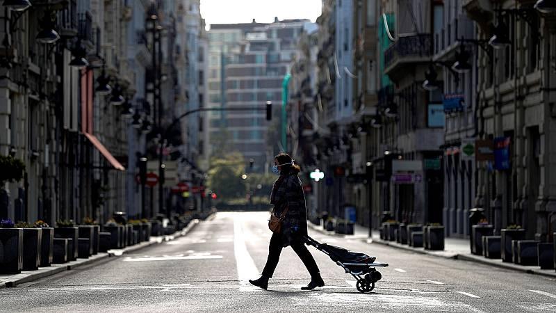 Sánchez avanza que habrá más prórrogas de la alarma más allá de abril