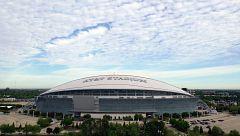 La NBA contempla disputar toda la fase final en Las Vegas por el coronavirus
